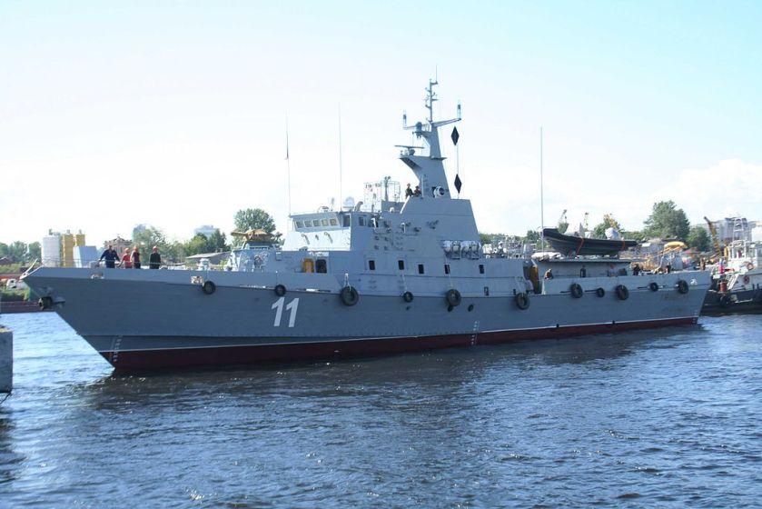 Svetlyak Patrol_boat_Triglav_side