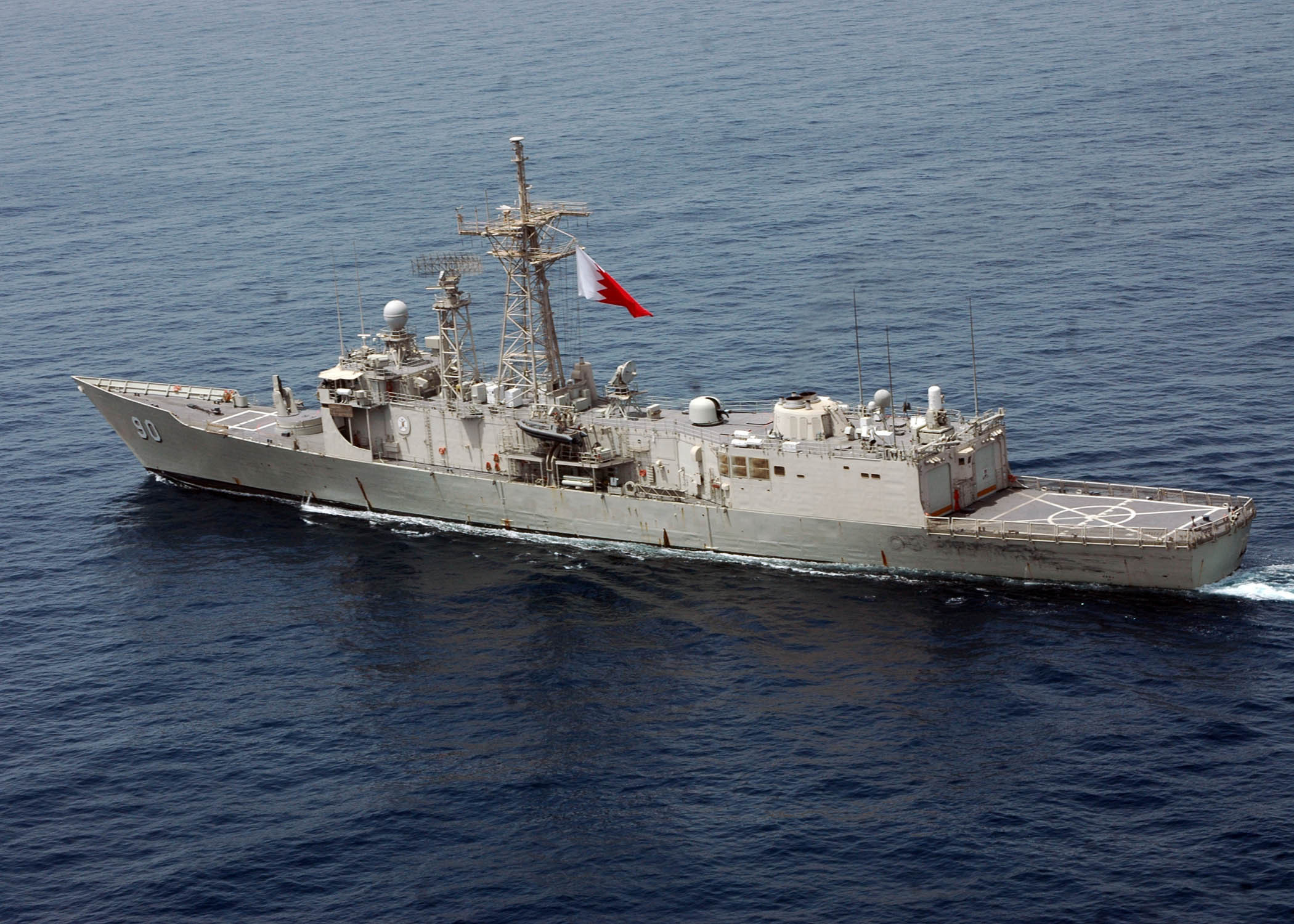 Naval exercise hones joint maritime capabilities