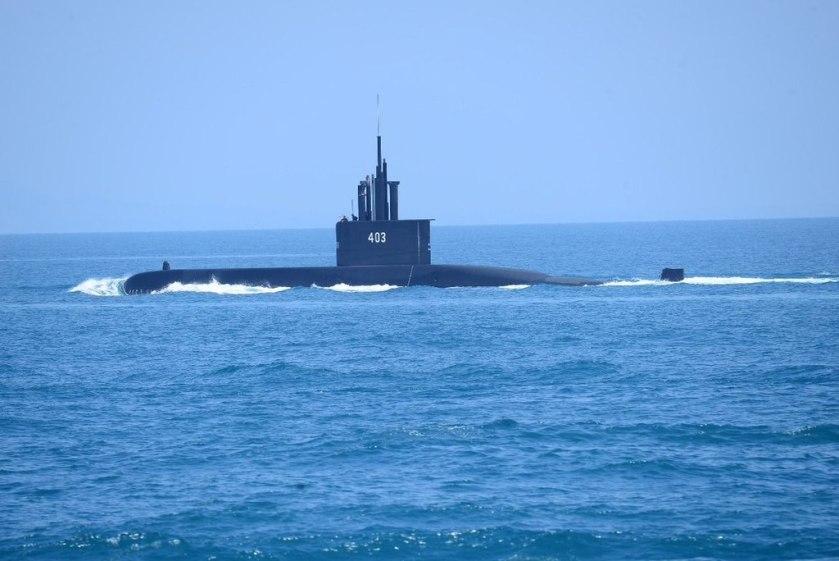 KRI_Nagapasa,_Indonesian_Navy