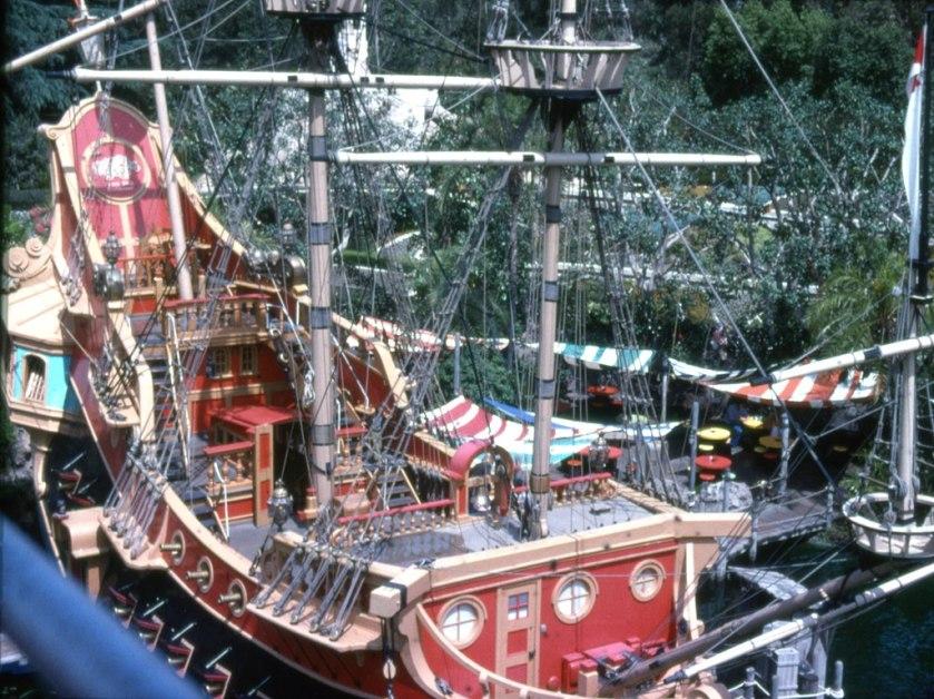 Disneyland pirate ship 1950s 110_slides_-_41097108231_04