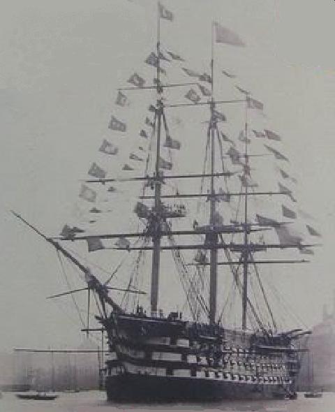 Ottoman_ship_of_the_line_Mahmudiye