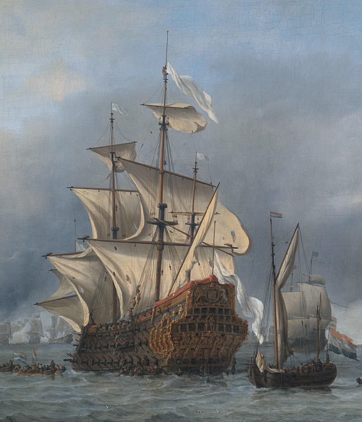 Willem_van_de_Velde_(II)_-_De_verovering_van_het_Engelse_admiraalschip_de_'Royal_Prince'